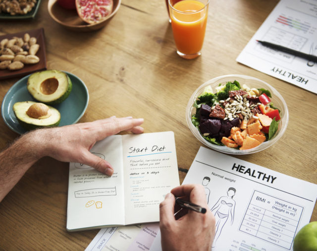 6 Weight Management Tips