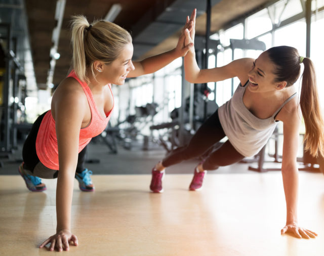 5 Tips To Keep You In Good Shape