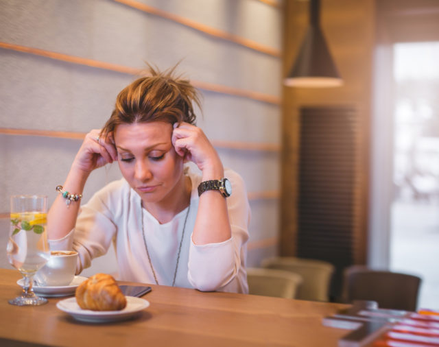How Stress and Anxiety Impacts Weight Loss