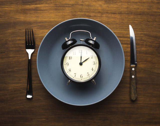 Why Fasting Is A Healthy Way To Lose Weight